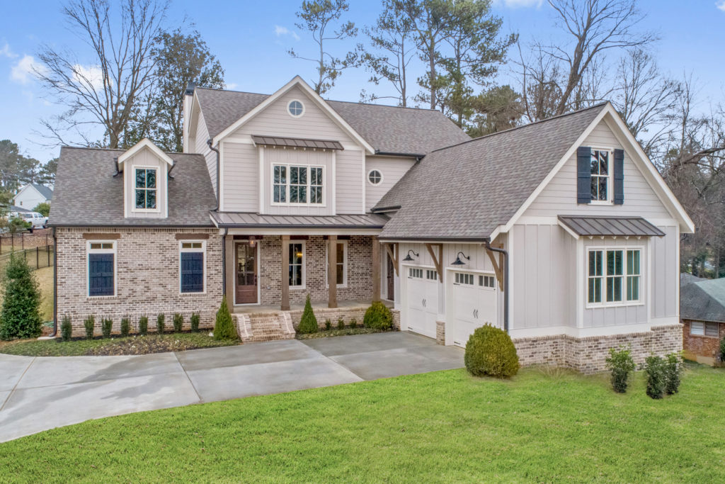 Beautiful Modern Farmhouse Style Home In Smyrna Vinings Previously Listed Atlanta Fine Homes Sotheby S International Realty